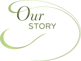 our story green