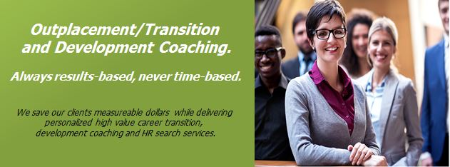 Outplacement/ Transitioning and Development Coaching