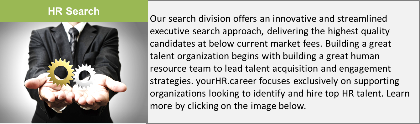 HR Search Solutoion