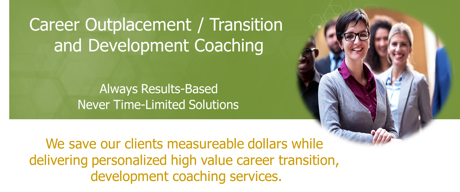 Outplacement and Development Coaching