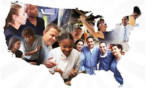 Serving Diverse Industries Across North American Markets